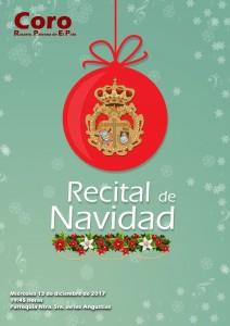 Recital de Navidad @ Parroquia Ntra. Sra. de las Angustias