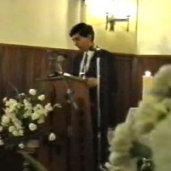 D. Manuel Dávila (1994).