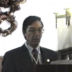 D. Agustín Rivera Ballesteros (1996).