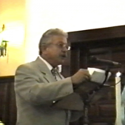 D. Diego Goméz Cabrera (1998).
