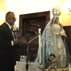 D. Enrique Cristófol Alcaraz (1999).