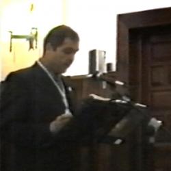 D. José Bueno Castillo (2000).