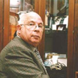 D. Pedro Merino Méndez  (2001).
