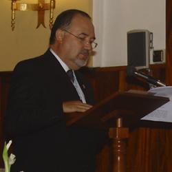D. Antonio Fernández Escobedo (2003).