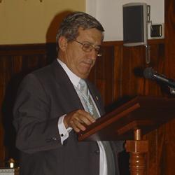 D. Ramón Gómez Ravassa (2004).