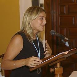 Dña. Adela Utrera Morcillo (2006).