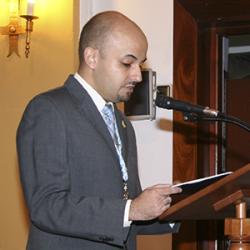 D. Jesús Hinojosa Sáez (2007).