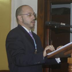 D. Francisco Parrales Márquez (2008).