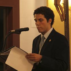 D. Carlos Bueno Rodríguez (2010).