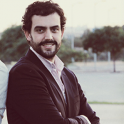 D. Francisco Javier Cristófol Rodríguez (2011).