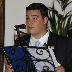 D. Antonio Rubio Gutiérrez (2012).
