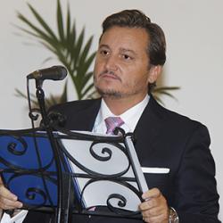D. Eduardo Pastor Santos (2013).