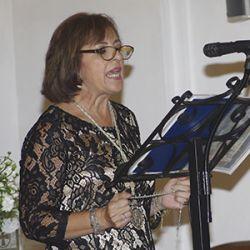 Dña. Francisca Toro García (2014).