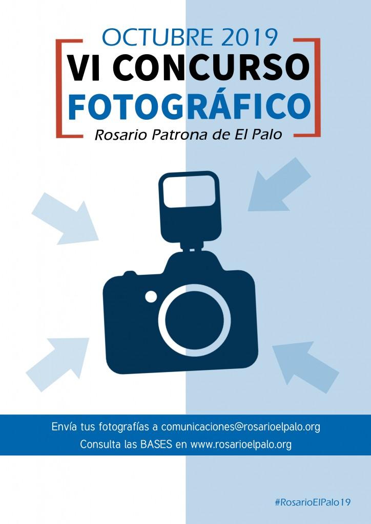 Concurso Fotografico 2019 - cartel