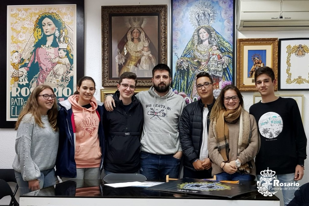 Grupo Joven 2019