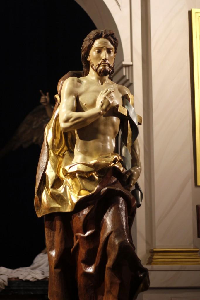 Santísimo Cristo Resucitado (Málaga).