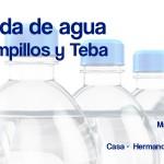 Recogida Agua Campillos y Teba