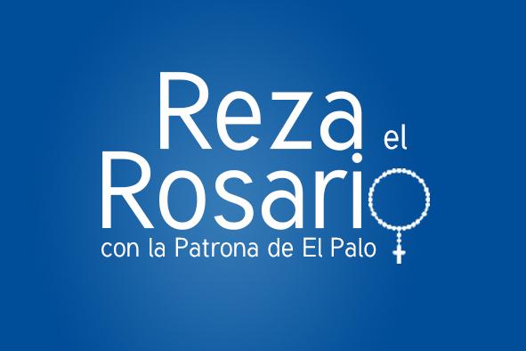 Web Cuadrados - Reza el Rosario