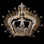 Nueva corona de Ntra. Sra. del Rosario.